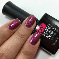 Sugar Plum - DIY Hard Nails