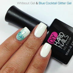 Whiteout - DIY Hard Nails