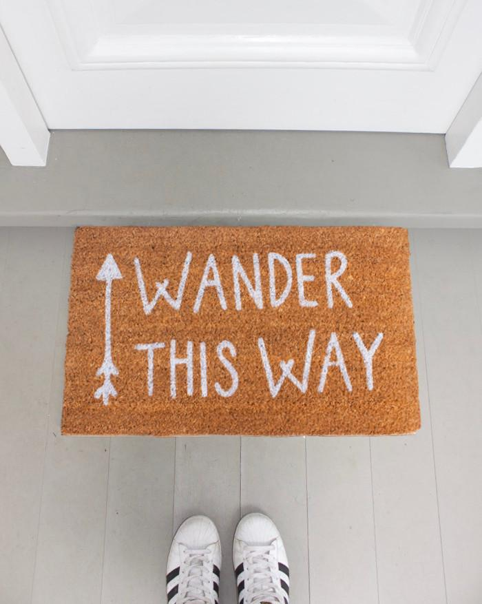 WANDER THIS WAY