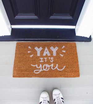 YAY IT'S YOU - Pre-Order