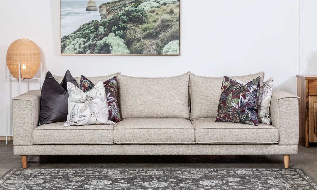 Lounge Room Furniture Leather Amp Fabric Lounges Arm