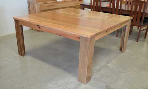 Avon Dining Table (Square)