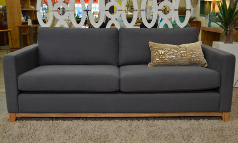 Barnaby 3 Seater Sofa