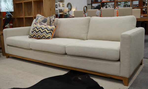 Barnaby 4 Seater Sofa