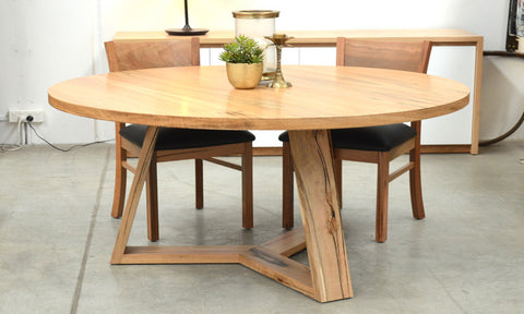 Baye Round Dining Table