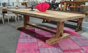 Cellar Refectory Dining Table