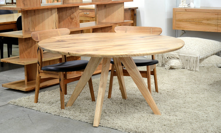 Dane Round Dining Table