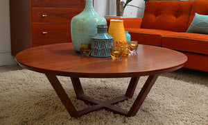 Evette Coffee Table