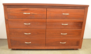 Leeuwin 8 Drawer Chest