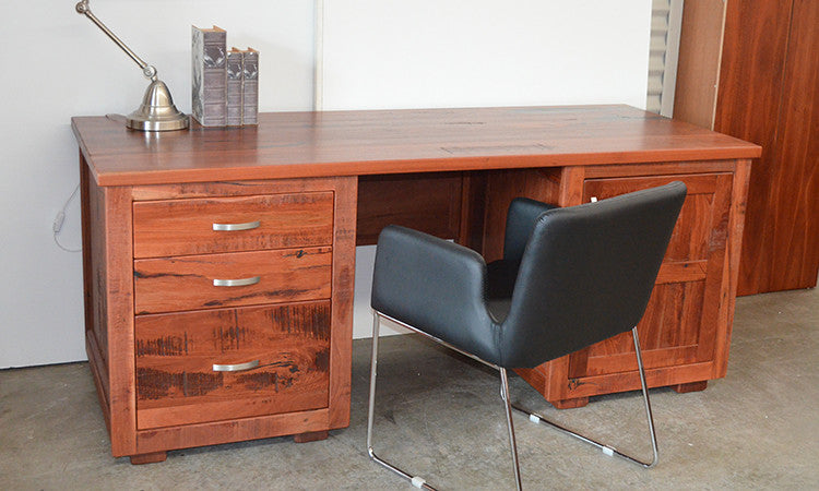 Leeuwin Executive Desk