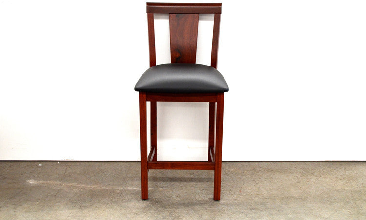 Wa Made Marri Jarrah Amp Recycled Timber Dining Chairs
