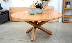 Mack Round Dining Table