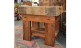 Old London Butchers Block