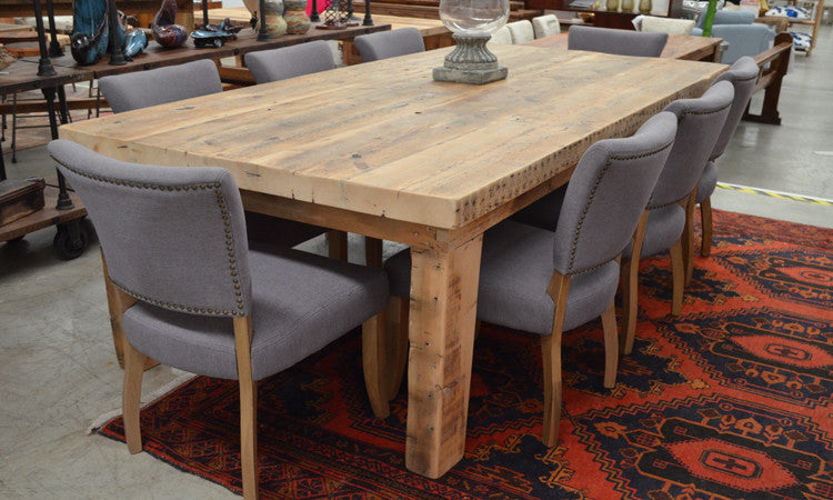 Old London Dining Table