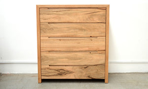 Prevelly 5 Drawer Tallboy