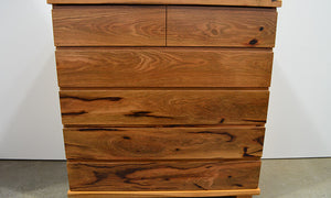 Riverside 6 Drawer Tallboy