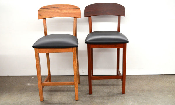 Stirling Bar Stool