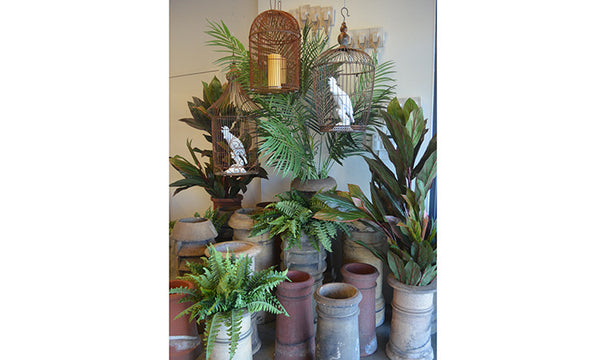 Victorian Chimney Pot Collection