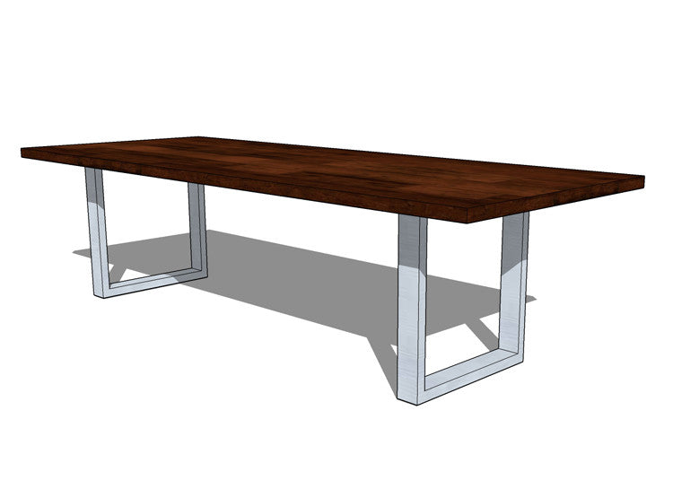 design customise your own wa timber dining table general store furniture homewares. Black Bedroom Furniture Sets. Home Design Ideas