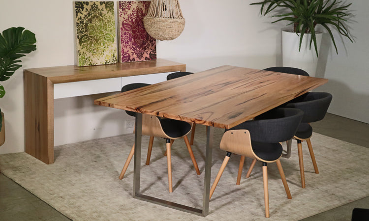Wa Made Marri Amp Jarrah Dining Tables Amp Cellar Bar Tables