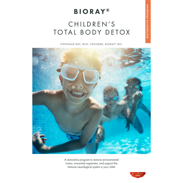 Children's Total Body Detox Restorative Program