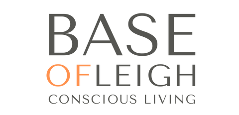 Base of Leigh - Conscious Living