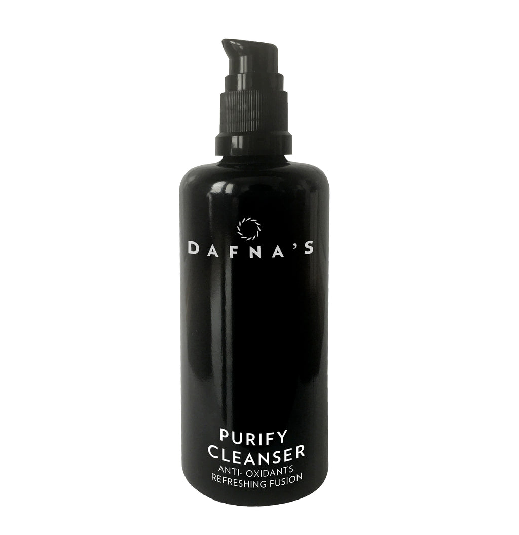 Dafna's Purify Cleanser