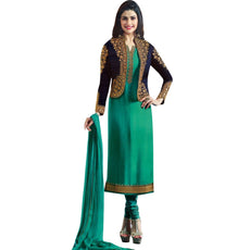 LADYLINE Ready to Wear Wedding Salwar Kameez Embroidered Partywear Indian Pakistani Salwar suit Readymade