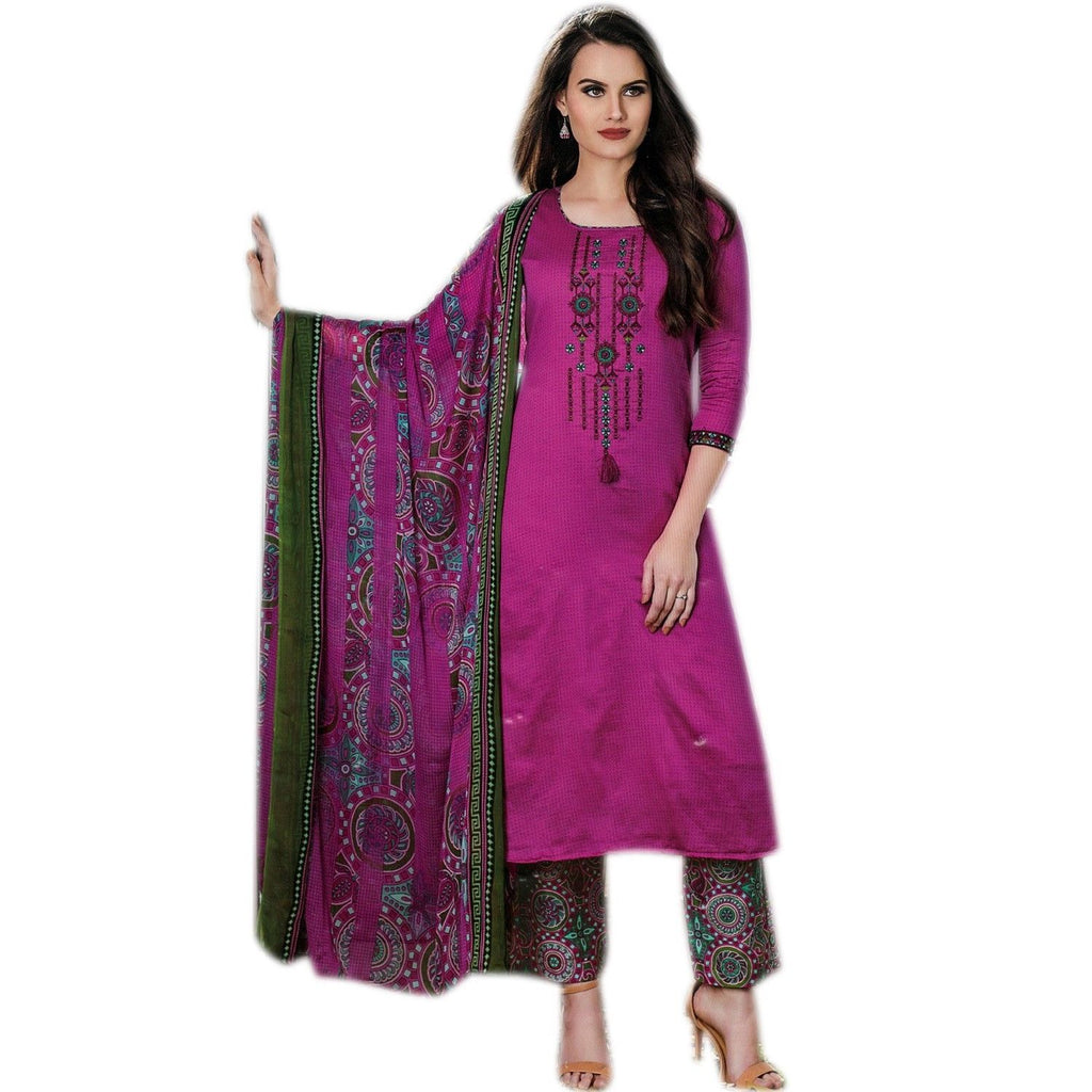 Ready to wear Designer Lawn Cotton Salwar Kameez Embroidered with Pants Readymade Indian Dress Salwar Suit