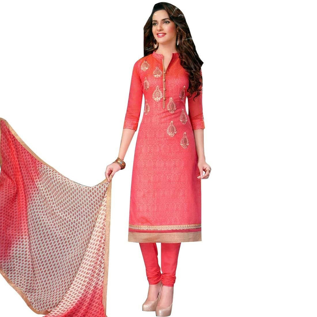 Readymade Partywear Silk Embroidered Salwar Kameez, Print, Casual, Evening Suit Indian