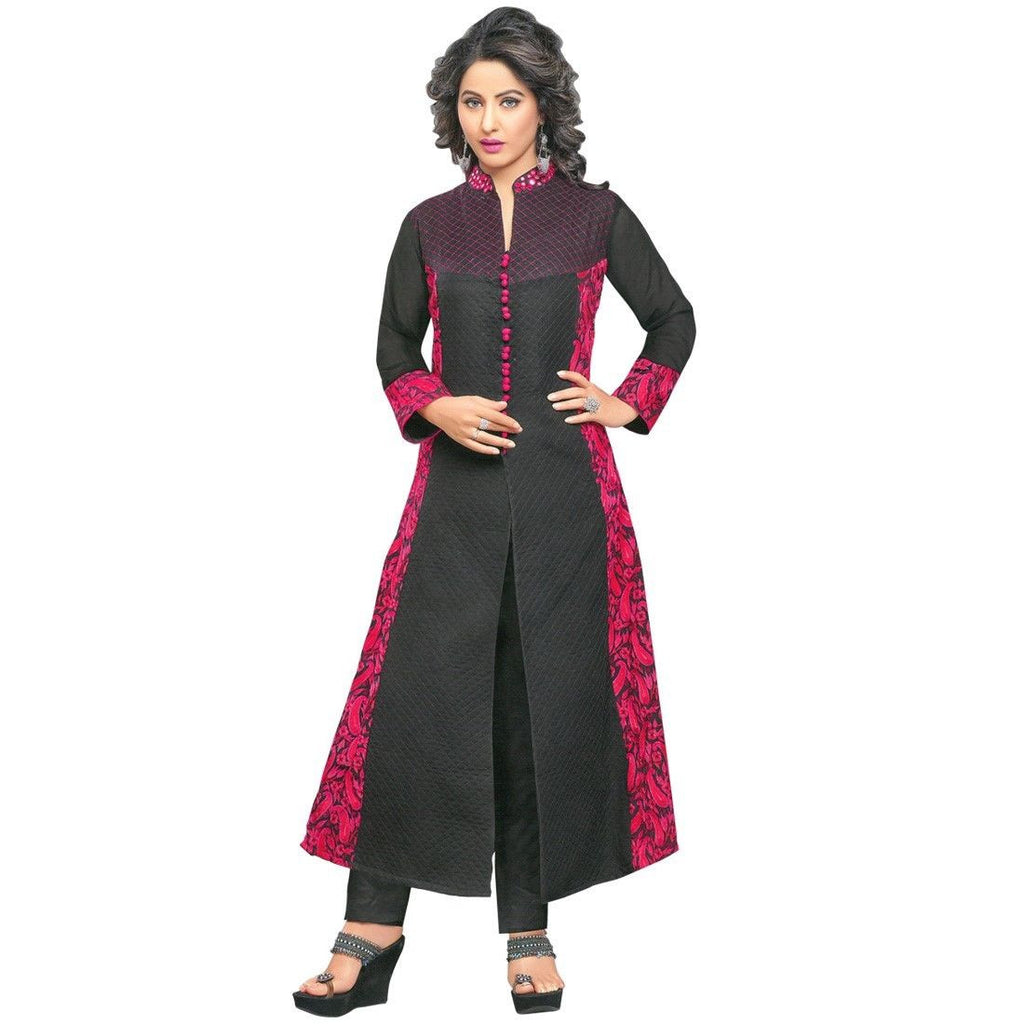 Bollywood Wedding Embroidered Ready made Salwar Kameez Indian
