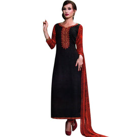 Readymade Pants Style Cotton Salwar Kameez Suit Indian dress