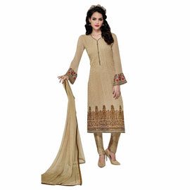 Designer Formal Georgette Embroidered Salwar Kameez Online