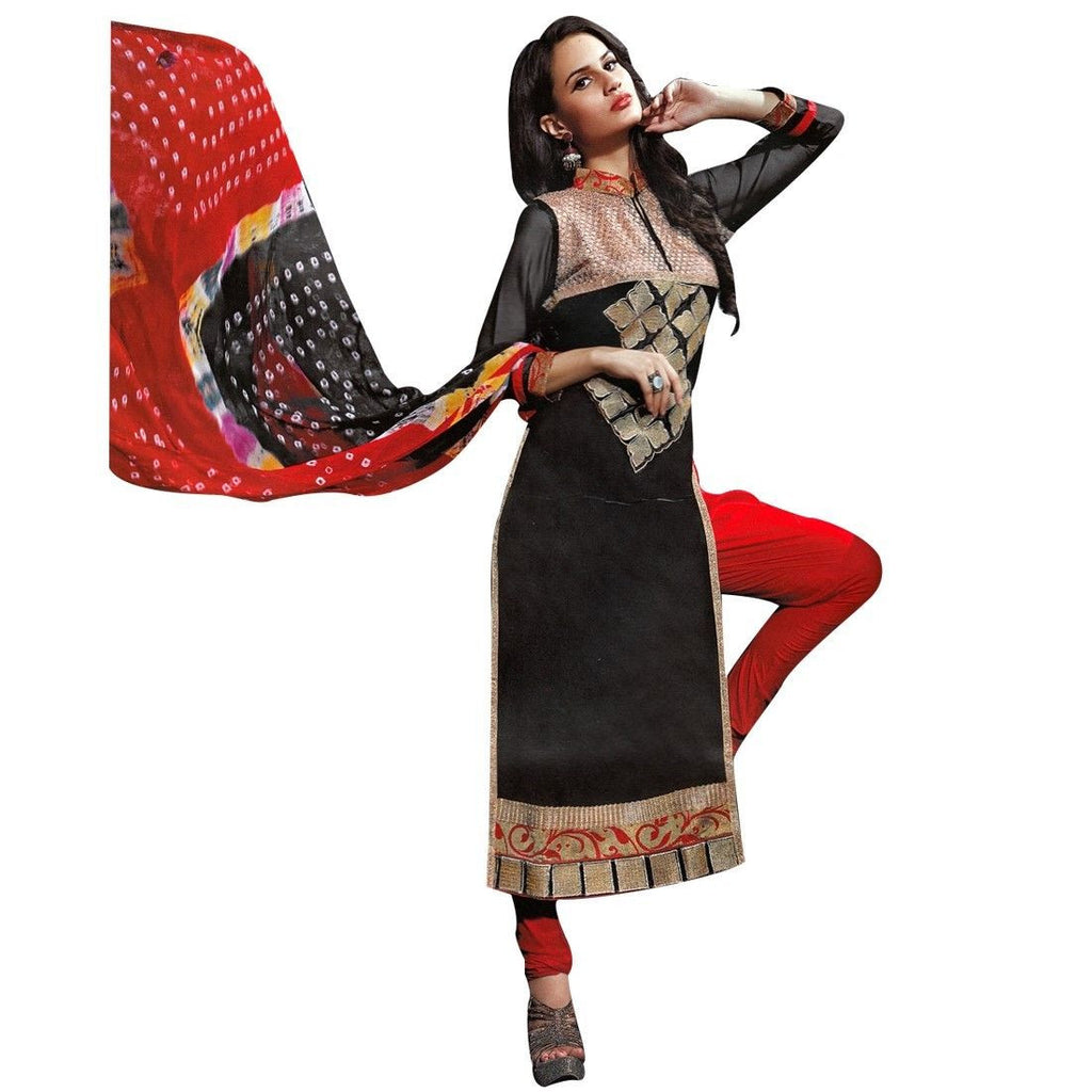 Readymade Designer Partywear Cotton Salwar Kameez Suit Indian Dres