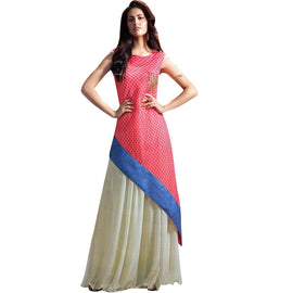 Bollywood Party wear Anarkali Embroidered Deigner Salwar Kameez Suit