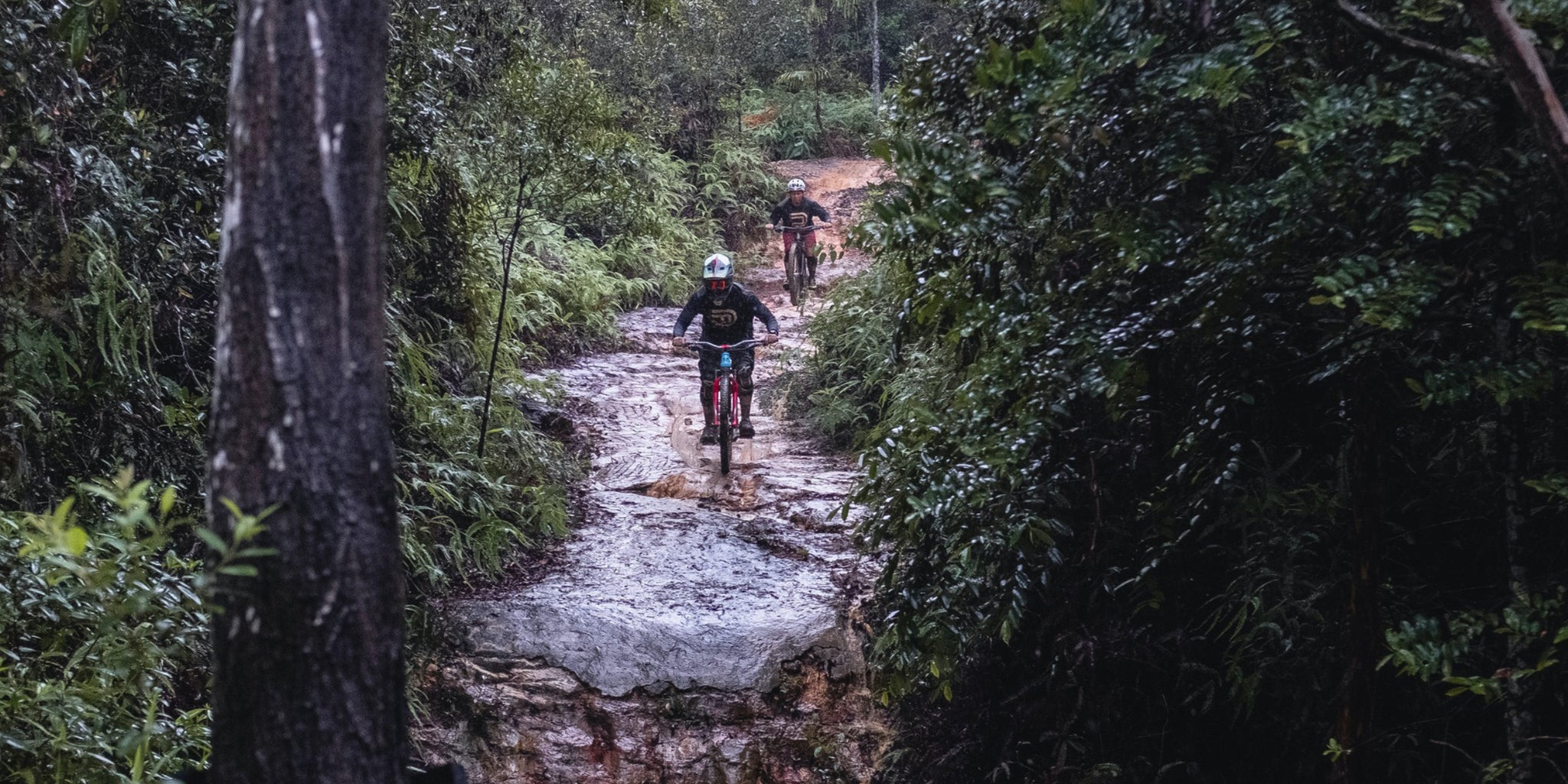 Un's Ride Diary: Bukit Dangas, Batam, Indonesia, Dec 2019