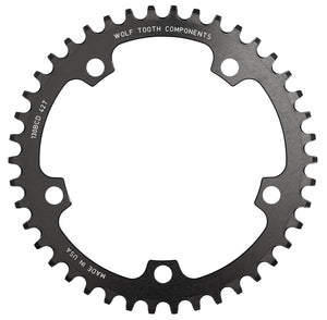 130 BCD Chainrings (Gravel/CX/Road)