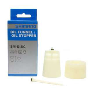 Oil Funnel / Oil Stopper