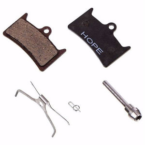 Hope Replacement Disc Brake Pads