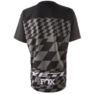 Race Replica CHECK S/S Jersey