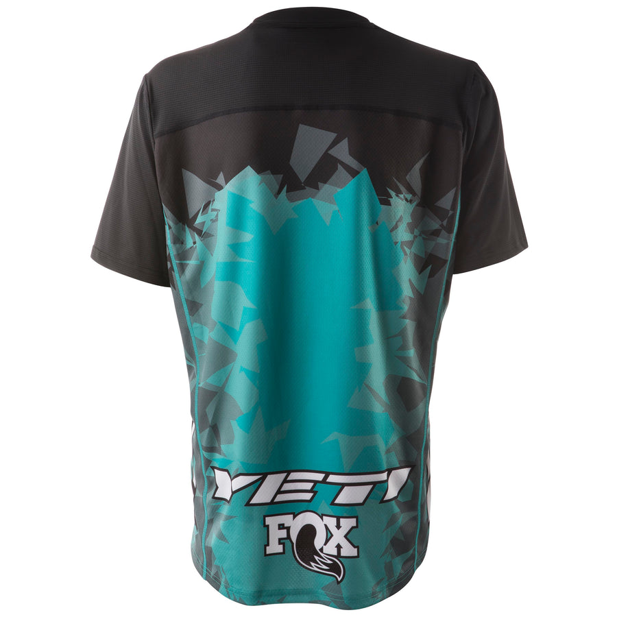 Race Replica SHATTER S/S Jersey