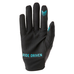 Race Replica BLACK Gloves