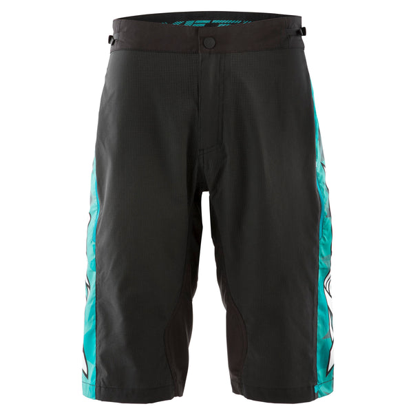 Race Replica SHATTER Shorts