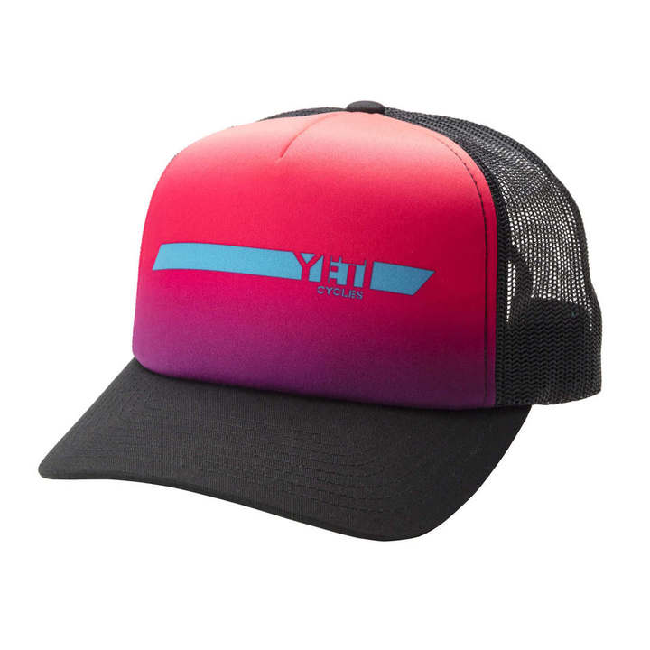 Dart Foam Trucker Hat
