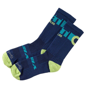 Yeti Cycles CO Flag Sock
