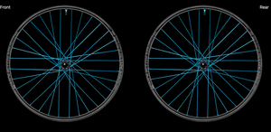 Enduro 305 V3 - Hydra Wheelset (BOOST)