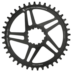 Direct Mount for SRAM GXP (Standard)