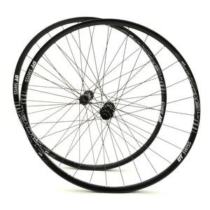 M1900 SPLINE Wheelset