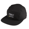 Burgtec X Fox Five Panel Hat
