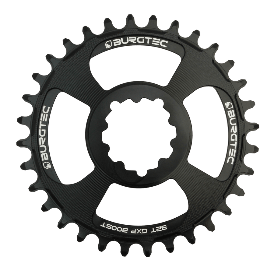 SRAM GXP Thick Thin Chainrings (Boost)